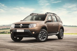 КАСКО на Renault Duster