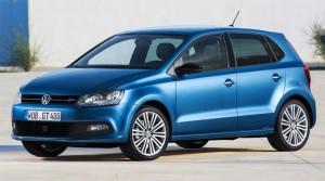 КАСКО на Volkswagen Polo